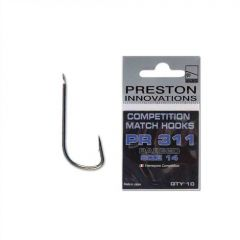 Carlige Preston Competition PR311, marime 20