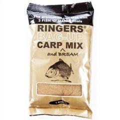 Nada Ringers Bag Up Carp Mix 1kg