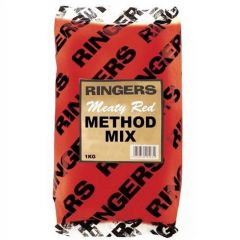 Nada Ringers Meaty Red Method Mix 1kg