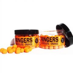 Boilies Ringers Chocolate Orange Bandem 6mm 70g