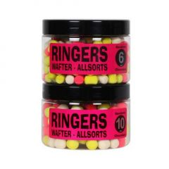 Ringers Allsorts Wafter 6mm 70g