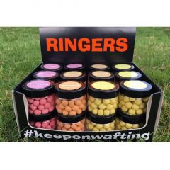 Ringers Washout Wafter Bandem Yellow 10mm 20g
