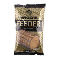 Nada Ringers Feeder Sweet Fishmeal 1kg