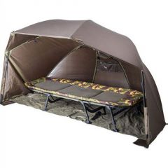 Umbrela cort Wychwood HD MHR Brolly W/GS