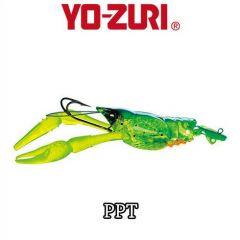 Creature Bait Yo-Zuri 3DB Crayfish SS 7.5cm/23g, culoare PPT