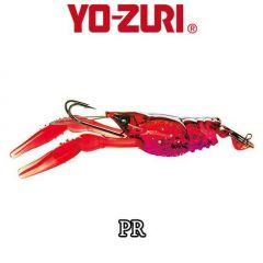 Creature Bait Yo-Zuri 3DB Crayfish SS 7.5cm/23g, culoare PR