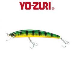 Vobler Yo-Zuri Crystal Minnow F (New Series) 7cm/5g, culoare HPC