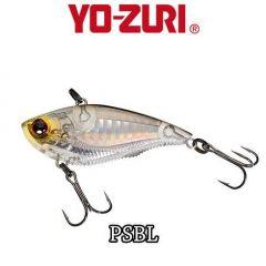 Vobler Yo-Zuri 3DB Vibe S 6.5cm/14.5g, culoare PSBL