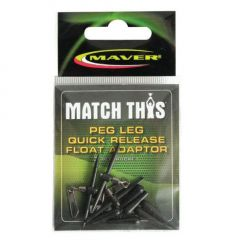 Conector waggler fix Maver Match This