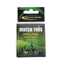 Varteje Maver Match This nr.10 - 10 buc./plic