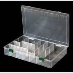 Cutie Leeda Multi Compartment Box 6-21