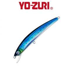 Vobler Yo-Zuri Crystal Minnow F 7cm/5g, culoare GHIW