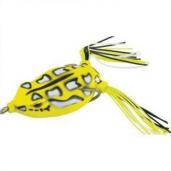 Rapture Dancer Frog - Tiger Yellow