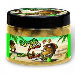 Boilies Radical Method Marbles Rastafari 9mm