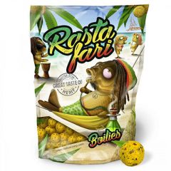 Boilies Radical Rastafari 16mm
