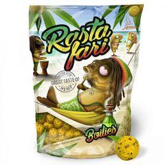 Boilies Radical Rastafari 20mm