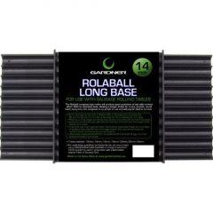 Masa pentru rulat boilies Gardner Rollaball Longbase Baitmaker-14mm