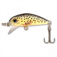 Vobler Zebco Gitec Trout Rainbow Trout