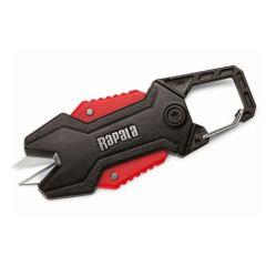 Foarfeca Rapala RCD Retractable Line Scissors