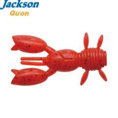 "Creature Bait Jackson Qu-On Chinukoro Craw 1.7"", culoare RDP"