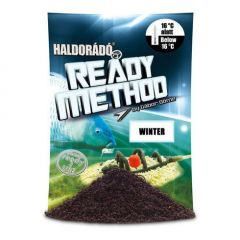 Nada Haldorado Ready Method Winter 800g