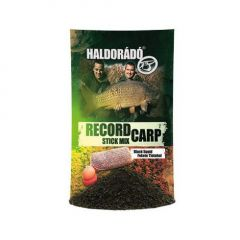 Nada Haldorado Record Carp Stick Mix Black Squid 800g