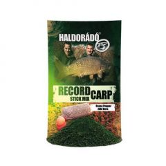 Nada Haldorado Record Carp Stick Mix Green Pepper 800g