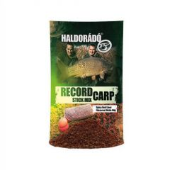 Nada Haldorado Record Carp Stick Mix Spicy Red Liver 800g