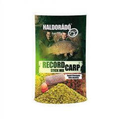 Nada Haldorado Record Carp Stick Mix Sweet Pineapple 800g