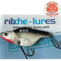 Cicada Ribche Lures Rib 1 5cm/16g, culoare Shad