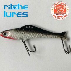 Cicada Ribche Lures Rib 4 7.5cm/16g, culoare Shad