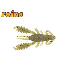 Creature Reins Ring Craw Micro 1.5'' - Watermelon Seed