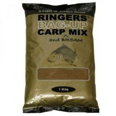 Nada Ringers Bag-Up Carp Mix 1kg