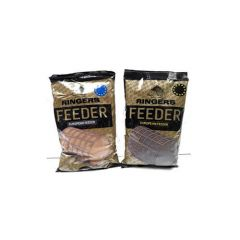 Nada Ringers European Feeder Black - 1kg