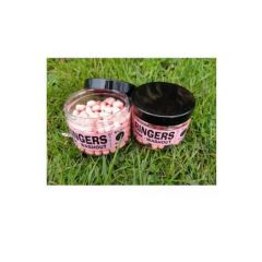 Wafters Ringers Pink Washout 6mm