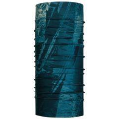 Bandana Buff Coolnet UV Insect Shield Rinmann Seaport Blue