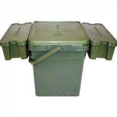 Galeata RidgeMonkey Modular Bucket Standard