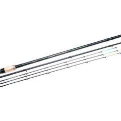 Lanseta feeder Drennan Matchpro Medium Feeder 3.60m - 3 varfuri