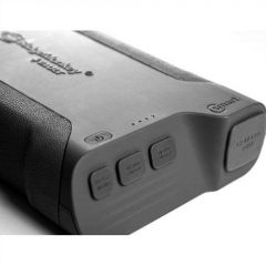 Acumulator RidgeMonkey Vault C-Smart Powerpack Gunmetal Grey