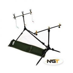 Rod pod NGT 3 posturi+accesorii