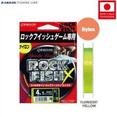 Fir monofilament Raiglon Sparta Line Rockfish X 0.235mm/8lb/100m