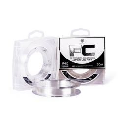 Fir fluorocarbon RTB FC Shockleader 0.177mm/50m