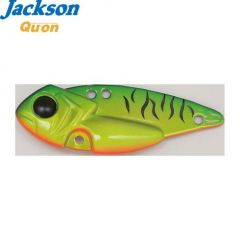 Cicada Jackson Qu-On Reaction Bomb 11g, culoare RTG