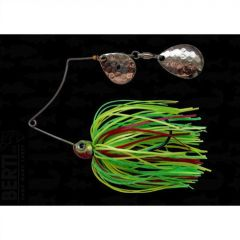 Bertilure Spinnerbait Shallow Killer  Colorado1-Colorado D.C, 7g, Culoare Fire Tiger