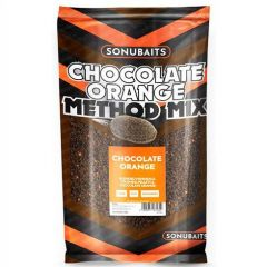 Nada Sonubaits Chocolate Orange Method Mix 2kg
