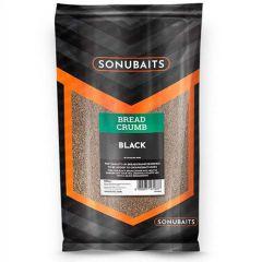 Pesmet Sonubaits Black 900g