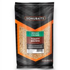 Pesmet Sonubaits Toasty Brown 900g