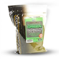 Pasta Sonubaits One To One Supercrush Green 500g