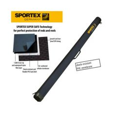 Tub lansete Sportex VI Grey 150cm