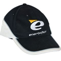Sapca Energofish culoare neagra